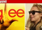Lindsay Slams 'Glee' -- Leave My Mother Alone!