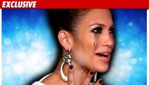 J.Lo Breaks Down Crying Over Contestant Dismissal
