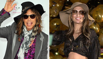 Steven Tyler Hits a New Lo