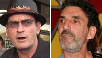Sheen vs. Lorre -- You Decide!