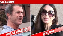 D.A. On Verge Of Charging Mel Gibson