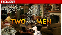 Warner Bros. To Pay 'Two and a Half Men' Crew