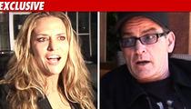 Brooke Mueller Gets Restraining Order Against Charlie