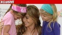 Denise Richards: Charlie's Too Risky for Our Kids