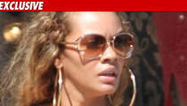 Evelyn Lozada -- I'm QUITTING 'Basketball Wives'