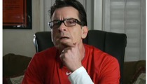 Charlie Sheen -- This Is Who I Hate