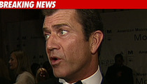 Mel Gibson:  The Tapes Don't Define Me