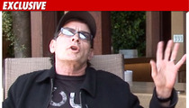 Charlie Sheen -- Chicago, Do Or Die