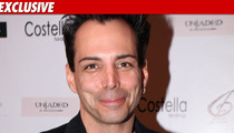 Richard Grieco -- GUNNING for Charlie Sheen's Old Job