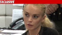 Lindsay Lohan Could Dodge Probation Bullet