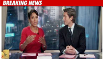 Robin Roberts to Chris Brown -- Come Back to 'GMA'