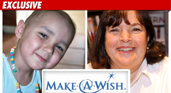 How Old Is Ina Garten Inspiration Makeawish' Kid To Barefoot Contessa Don't Call Us. Tmz Design Inspiration