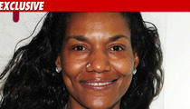 LeBron's Mom -- Alleged Slap Victim Lawyering Up
