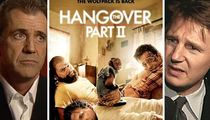 "Mel Gibson Vindicated by ""Hangover 2"" Switcheroo"