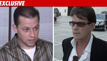 Jon Cryer -- No Time for Charlie