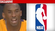 Kobe Bryant's Rant Under NBA Review