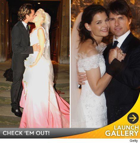 Miranda Lambert\'s Wedding Dress Revealed! | toofab.com