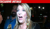 Lampanelli -- Watch Me Piss Off Evil Westboro Church!!