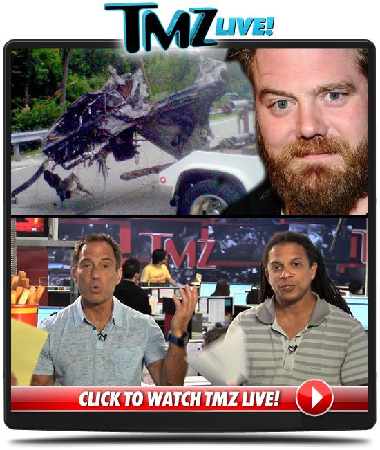 'Jackass' Star Dies In Car Crash - IMDb