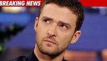 Timberlake: Forget Facebook, I'm Backing MySpace!
