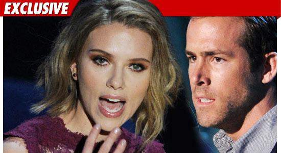 Scarlett Johansson Ryan Reynolds Divorce Final