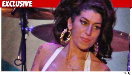 Amy Winehouse News, Pictures, and Videos | TMZ.com