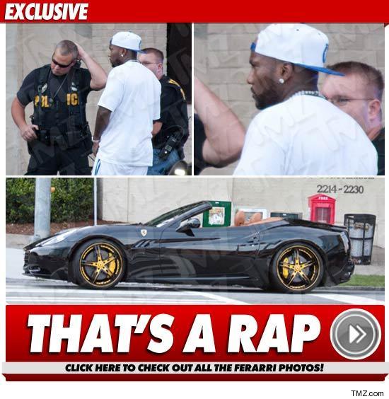 Cops To Jeezy Your Ferrari Isn T Flashy Enough