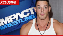 """Big Brother"" MUSCLEHEAD Gets MAJOR Wrestling Deal"