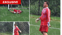 Jon Gosselin -- A-Kickin' the Balls [GALLERY]