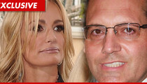 Taylor Armstrong & Estranged Hubby Reunite ... As Defendants