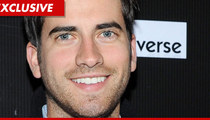 Ryan Rottman -- Charged With DUI