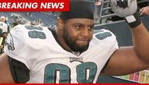 Philadelphia Eagles Star COLLAPSES from Seizure