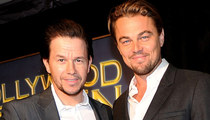 Wahlberg vs. DiCaprio: Who'd You Rather?