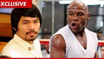 Pacquiao: I'm SICK of Waiting for Floyd Mayweather
