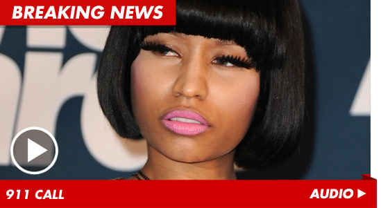 Nicki Minaj Real House
