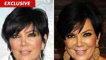 Kris Jenner Facelift Lawsuit -- The Neck Skin Defense