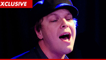 Singer Gavin DeGraw Hospitalized After Brutal New York City Assault