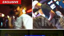 Tony Romo & Miles Austin -- The Cowboy Movie Date
