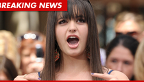 Rebecca Black: Yanked Out of School After CONSTANT Harassment