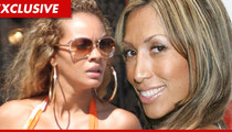 'Basketball Wives' Star -- Drops Topless Photo Lawsuit
