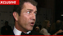 Mel Gibson Back in Court Over Baby Lucia