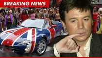 'Austin Powers 4' -- Mike Myers Signs Deal for Another Installment