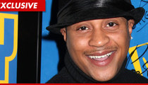 'That's So Raven' Star Busted for DUI