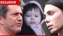 Mel Gibson, Oksana Grigorieva Fight Over Lucia's School