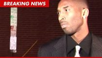 Kobe Bryant -- There Was NO Fight in Church