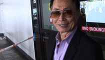 'Star Trek' Star George Takei -- You Can Klingon to This Fetish