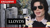 MJ Estate to Lloyd's of London:  This Is It.  Now Pay Up!