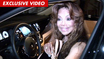 La Toya Jackson -- Forgiving the MJ Haters