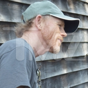 Ron Howard -- Got Milk?