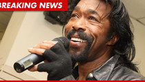 'Solid as a Rock' Singer Nick Ashford -- Dead at 70